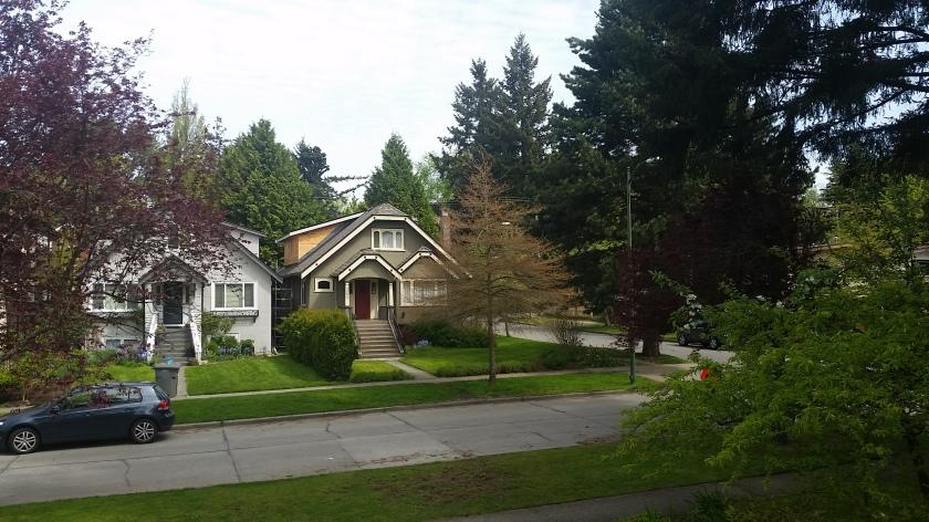 Vancouver Homes Dunbar