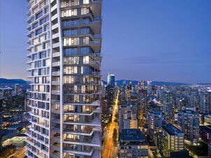 Vancouver Condos for sale by Tom Ikonomou